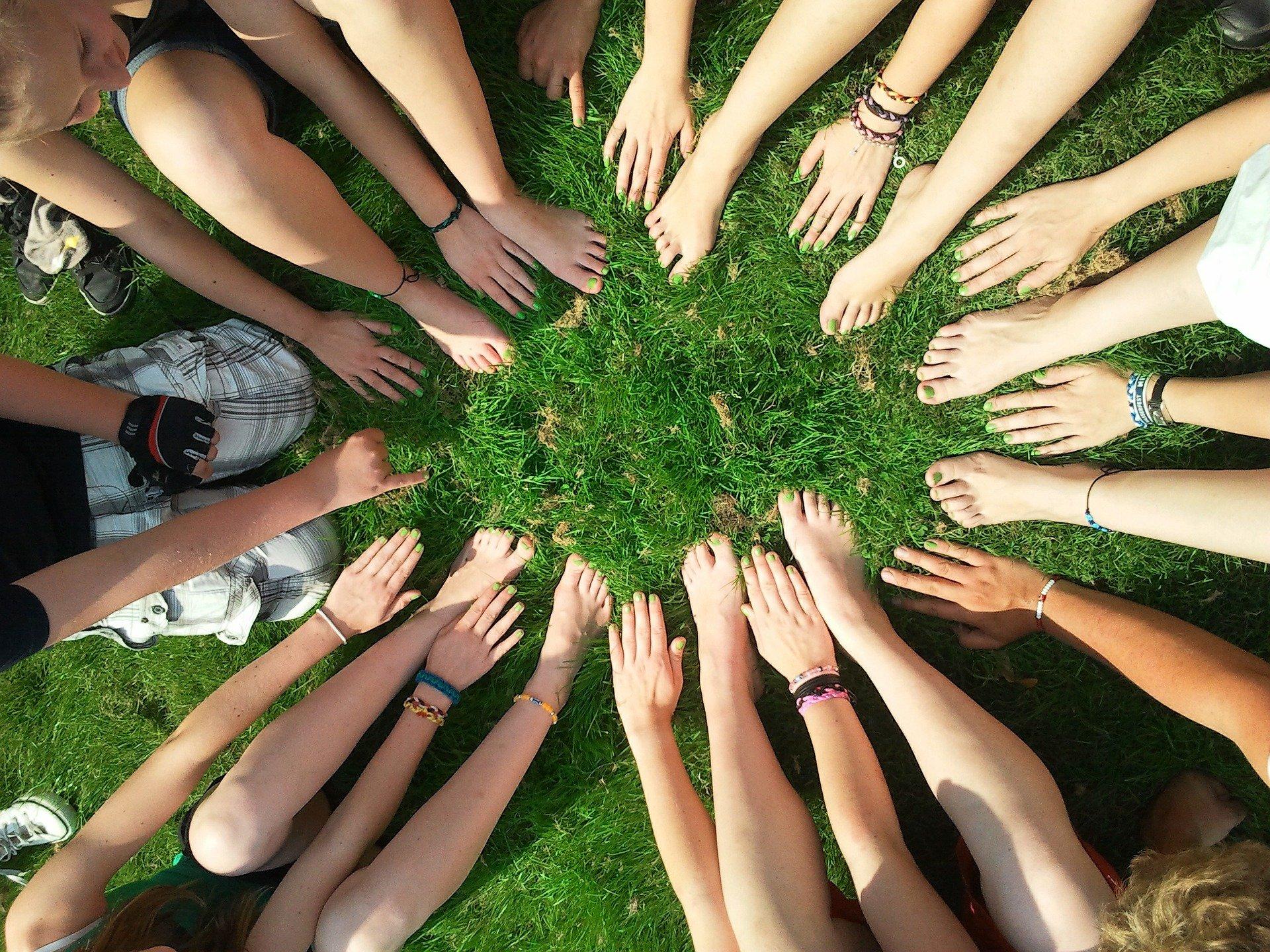 Groupes adultes et Comité d'Entreprises