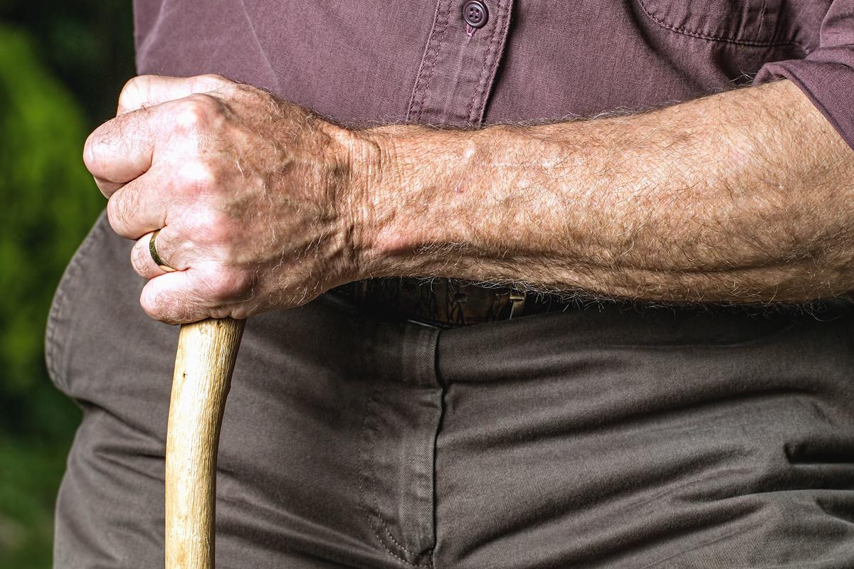 Une sortie pour les maisons de retraite